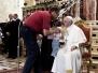 Visita Papa Francesco