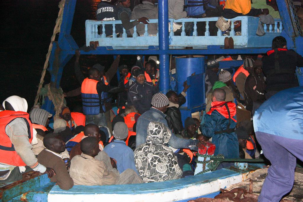 Lampedusa 07