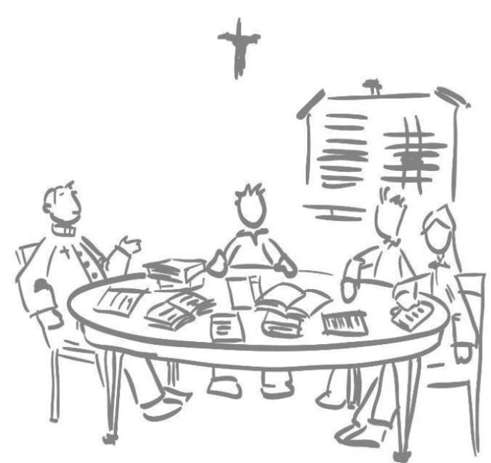 Laboratorio di promozione Caritas