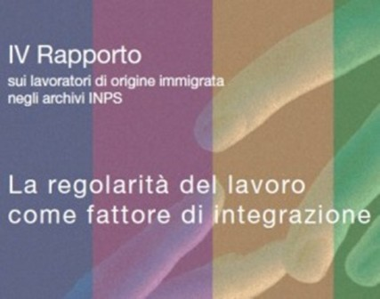 IV Rapporto INPS