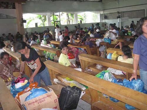 Tifone Filippine 2011 (2)