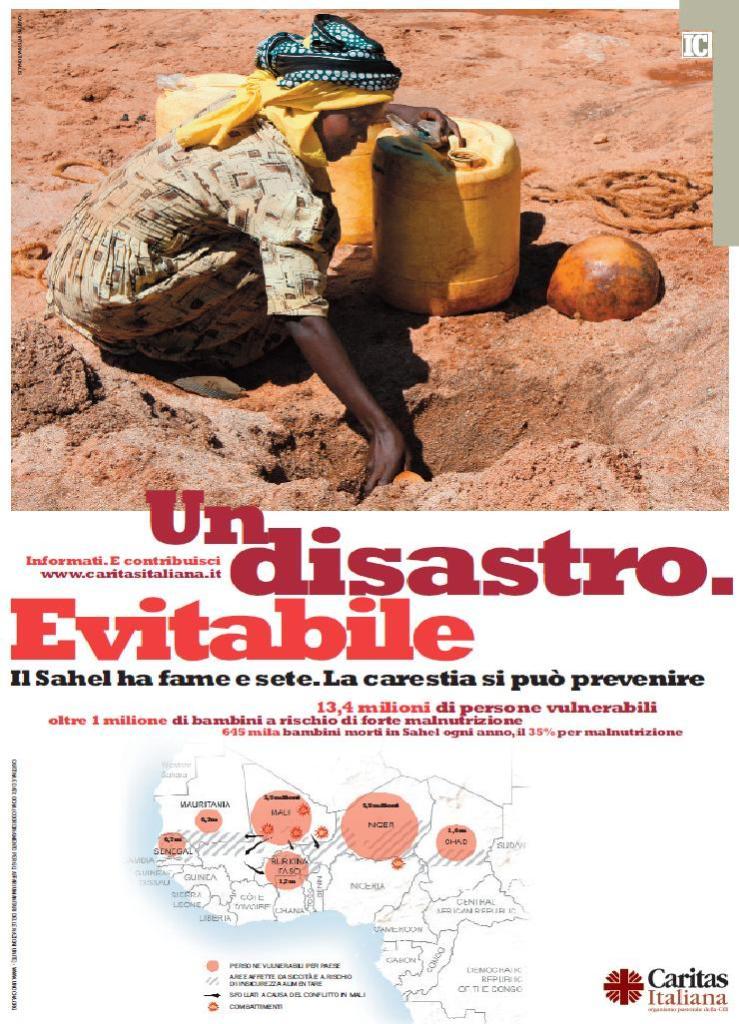 Poster Sahel