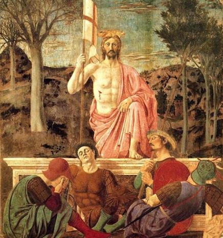 L'omelia della veglia di Pasqua di Benedetto XVI (2012)