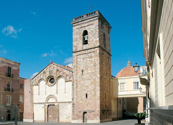 Cattedrale di Iglesias