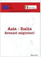 Volume Asia-Italia