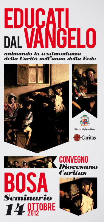 Seminario Caritas di Alghero_14.10.2012