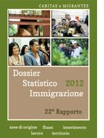 Dossier Statistico Immigrazione Caritas/Migrantes 2012