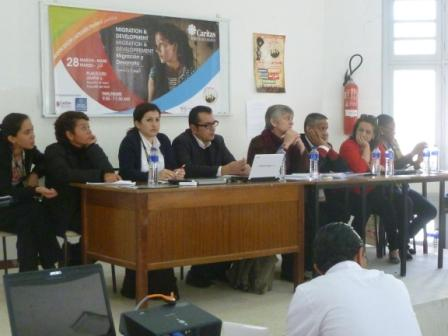 seminario migrazione e sviluppo