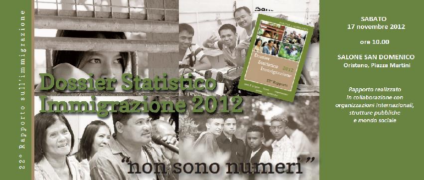 Immagine Invito DSI Oristano
