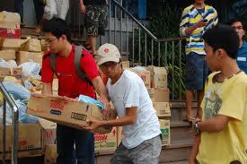 filippine, tifone novembre 2013
