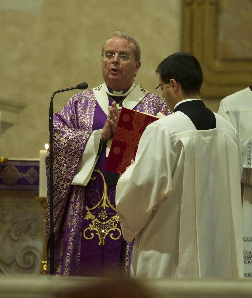 Mons. Arrigo Miglio
