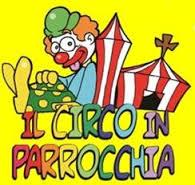 circo in parrocchia ok