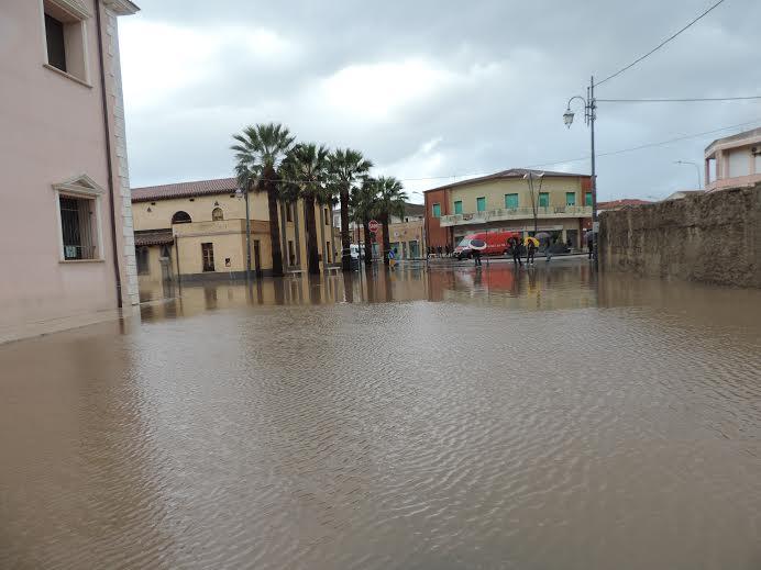 Alluvione Ales-Terralba