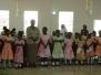 La Scuola realizzata ad Haiti, grazie a Caritas Sardegna