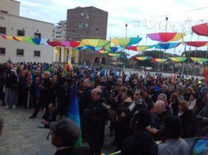 Conclusione in Piazza Roma-1