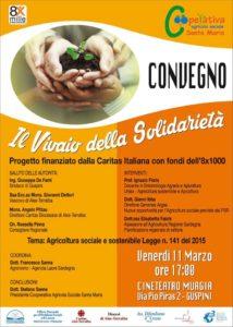 progetto caritas ales terralba