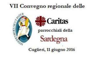 Logo VII Convegno regionale