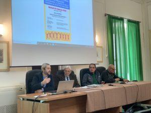 Il seminario a Villacidro