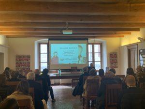 Il seminario organizzato a Tempio-Pausania